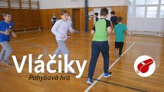 Pohybová hra na vláčiky Pe Lessons, Basketball Court, Youtube, Sports, Games, Hs Sports, Sport, Youtubers, Youtube Movies