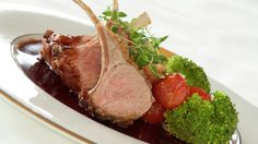 Ovnsbakt lammecarré - MatPrat Other Recipes, Main Dishes, Steak, Beef, Cooking, Food, Main Course Dishes, Meat, Kitchen