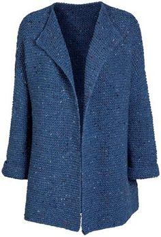 DENIM BLUE designet af Susie Haumann