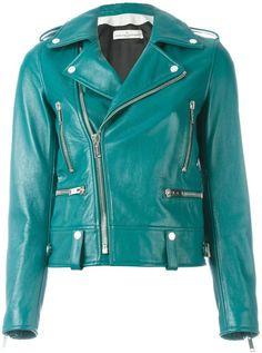 Golden Goose Deluxe Brand Laurent biker jacket  https://api.shopstyle.com/action/apiVisitRetailer?id=617299305&pid=uid2500-37484350-28