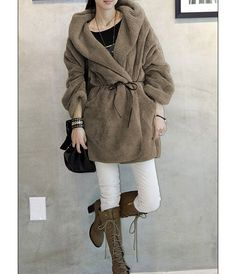 Warm Jacket Coat - Buy Here: http://www.wholesalebuying.com/product/new-women-s-hoodie-down-warm-outerwear-cardigan-jacket-coat-39226?utm_source=pin&utm_medium=cpc&utm_campaign=ZYWB4