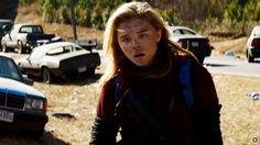Bande-annonce La 5ème vague - La 5ème vague, un film de J Blakeson avec Chloë Grace Moretz, Nick Robinson.