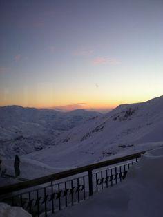 Vale Nevado Chile!!!  Me encanta!