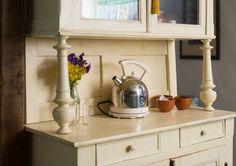 Devon Holidays, Rustic Kitchen, Cottage, Kitchen Rustic, Cottages, Rustic Kitchens, Cabin, Cabins