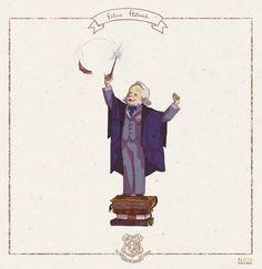 Fan Art Harry Potter - Les profs - Page 3 - Wattpad Fanart Harry Potter, Arte Do Harry Potter, Harry Potter Theme, Harry Potter Universal, Harry Potter World, Harry Potter Journal, Classe Harry Potter, Harry Potter Collection, Monster