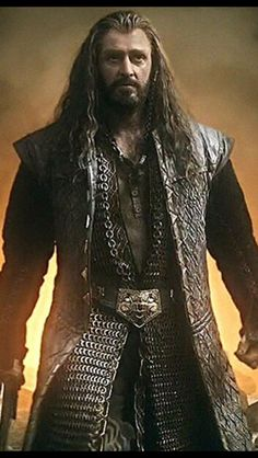 The Hobbit : the Battle of the Five Armies - Richard Armitage as Thorin