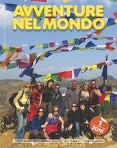 Viaggi Avventure nel Mondo - La Rivista