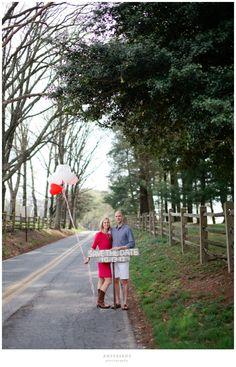 Kingston & Laura // engaged » Ampersand Photography | Blog