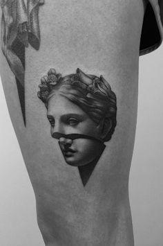 Cut by Pawel Indulski