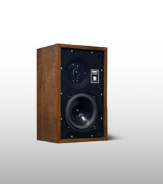 Kef KEFKIT 1 kit speaker was high-end alternative to Speakerkit, Dynaco or Heathkit. Base don the BBC LS3/5a specification, these gave you highest-end sound on a budget.