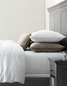 Best Quality Cotton & Linen Sheets Annual Guide 2015 | Apartment Therapy