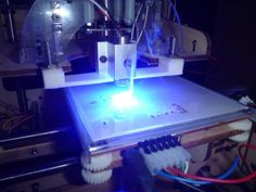 3ders.org - Turn your 3D printer into an instant laser cutter | 3D Printer News & 3D Printing News
