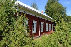 Visit Kristiinankaupunki - Visit Kristinestad, Finland: Wanha Tupa, en pärla i Lappfjärd - Wanha Tupa, helmi Lapväärtissä | http://visitkristinestad.blogspot.fi/2011/08/wanha-tupa-en-parla-i-lappfjard-wanha.html#.Vafeu_l4tD8 | https://fi.wikipedia.org/wiki/Lapv%C3%A4%C3%A4rtti