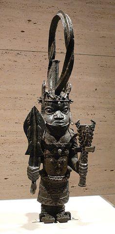 File:Africa Benin Standing Oba Kimbell.jpg