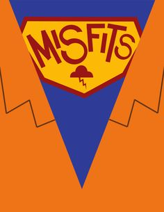 Alternative Misfits Posters - TV - ShortList Magazine