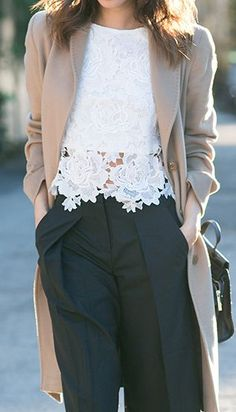 Rose Lace