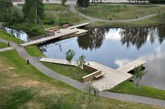 The_Campus_Park_at_Umea_University-by-Thorbjorn_Andersson-with-Sweco_architects-02 « Landscape Architecture Works | Landezine