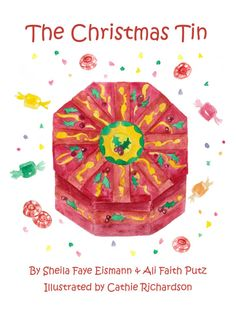 The Christmas Tin by Sheila F. Eismann