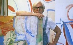 Willem de Kooning.Willem de Kooning, who has died aged 92, was the last survivor of the founding triumvirate, with Jackson Pollock and Mark Rothko, of that most American of modern art movements, Abstract Expressionism.