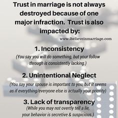 Challenges in your marriage when it comes to trust can be like a domino effect! You can knock down what you've built with one action! Protect the trust in your relationship!  #iBelieveInMarriage #IBIM #RobinMay #Marriage #Dating #Courting #Love #Support #Life #Counseling #Coaching #MarriageMatters #MarriageMonday #ChristianCouples #Couples
