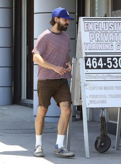 For Anyone Who Honestly, Truly Appreciates The Fuck Out Of Shia LaBeouf Men Street, Street Wear, Best Mens Fashion, Rugged Fashion, Shia Labeouf, Urban Fashion Trends, Stylish Mens Outfits, Thrift Fashion, Fashion Quotes