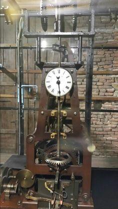 Ceasul din Turnul Sfatului, Sibiu