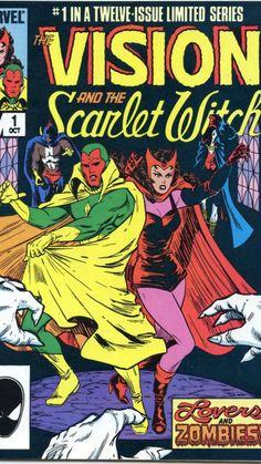 marvel comic covers