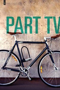 ISSUU - Urban Cycling by Katie Rumford