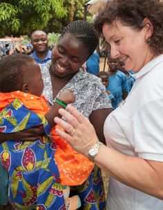 A new look at child sponsorship.