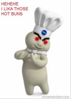 pillsbury dough funny doughboy boy