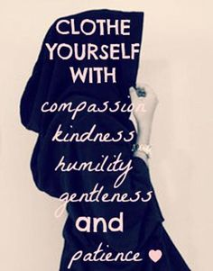 muslimah muslima islam sister muslim woman dreams goals faith courage personality hijab niqab compassiona kindness character muslimah yourself Hadith, Alhamdulillah, Hijab Quotes, Muslim Quotes, Modesty Quotes, Allah Quotes, Religious Quotes, New Quotes, Inspirational Quotes