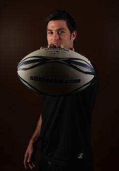 Cory Jane Photo - New Zealand All Blacks Portrait Session