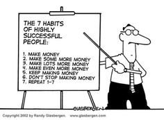 152 - 7 Habits of the Highly Effective People - My Takeaways ...