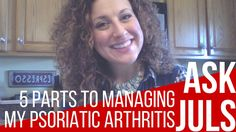 Ask Juls: Part 1 Did An Elimination Diet Help Manage Your Psoriatic Arthritis? Autoimmune Arthritis, Inflammatory Arthritis, Rheumatoid Arthritis Treatment, Quick Weight Loss Tips, Best Weight Loss, Healthy Weight Loss, How To Lose Weight Fast, Stomach Fat Loss, Doterra Wellness Advocate
