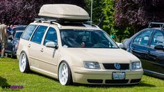 Wagon | Art of Stance.