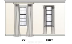 Znalezione obrazy dla zapytania zaslony na oknach jak wieszac na jakiej wysokosci