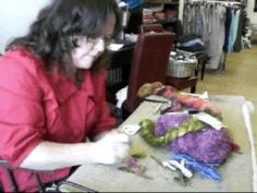 BECOME A HAPPY HOOKER!  Hooking Rugs with Deanne Fitzpatrick    A Guide to Making a Hook Rug  just like grandmother used to make.