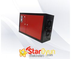 METAL KABİNLİ PARA İLE ÇALIŞAN PLAYSTATİON OTOMATLARI  http://www.staroyunmakineleri.com/jeton-sistemleri-otomatlar/para-ile-calisan-playstation-3-4