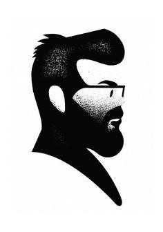 Mike Mquade - Simone Noronha Design & Illustration