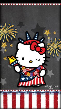 Walpaper Hello Kitty, Hello Kitty Wallpaper, Pink Wallpaper, Iphone Wallpaper, Apple Watch Faces, Friends Wallpaper, I Am Happy, Sanrio, Girly