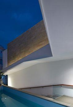 Galeria - Casa Fort / Sameep Padora & Associates - 4