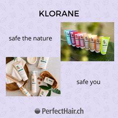 Stets innovativ und inspiriert von der pharmazeutischen Sparte: Klorane bietet eine sichere, gesunde und effektive Pflege mit vollständiger Transparenz. Shops, Nursing Care, Health, Tents, Retail, Retail Stores
