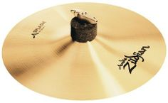 Zildjian A Splash Cymbal - 10 Inch by Zildjian. $115.95. Traditional Finish. Save 42%!