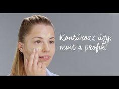 http://avon4.me/smink  A kontúrozás különböző árnyalatú alapozókkal történő arcformázást jelent. Nézd meg, hogy milyen termékekre van szükséged a tökéletes kontúrozáshoz!   avon4.me/2ewCgzt