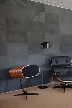 Davone Ray speaker, a wonderfull and great sounding hommage to Eames