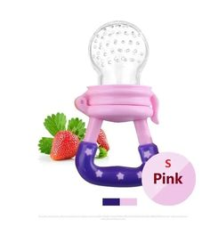 Silicone Baby Pacifier Infant Nipple Soother Toddler Kids Pacifier Feeder For Fruits Food Nibbler Feeder Baby Feeding Pacifier Teething Pacifier, Teething Toys, Pacifier Clips, Baby Pacifiers, Pacifier Holder, Baby Mesh Feeder, La Mastication, Baby Calm, Baby Girls