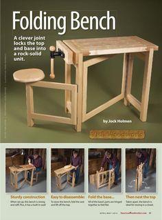 Woodworking Shop столярка