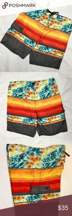 TylerLiu Pug Lazy Tacos Pattern Kids Boys Fast Drying Beach Swim Trunks Pants
