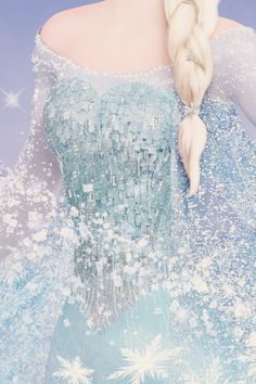 Elsa - disney-frozen Photo