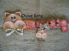 Chave Gato